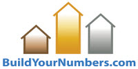 Build Your Numbers 200 x 100